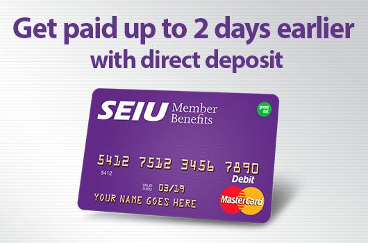 seiu prepaid card - Get A Prepaid Card